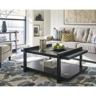 Ludlow Coffee Table by Brayden Studio Wonderful