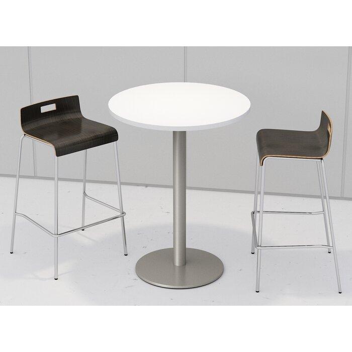 30 Round Pedestal Table