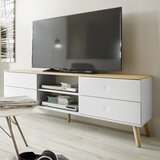 TV Stand for TVs up to 75 by Tenzo