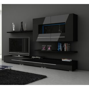 Askov Entertainment Unit For TVs Up To 60