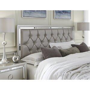 tufted bedroom sets.  Upholstered Bedroom Sets You ll Love Wayfair
