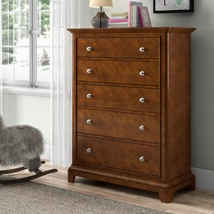Affordable Latosha 5 Drawer Chest by Viv + Rae Reviews (2019) & Buyer's Guide