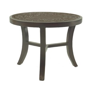 Bryce Classical Side Table