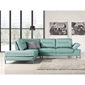 Kealy Sofa Reclining Secti..