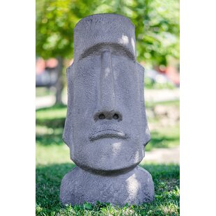 Hi-Line Gift Ltd. Easter Island Head Statue