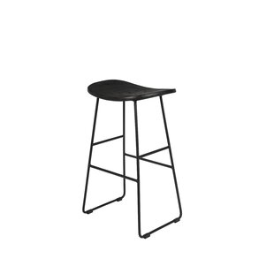 Fortune 65cm Bar Stool By Mercury Row