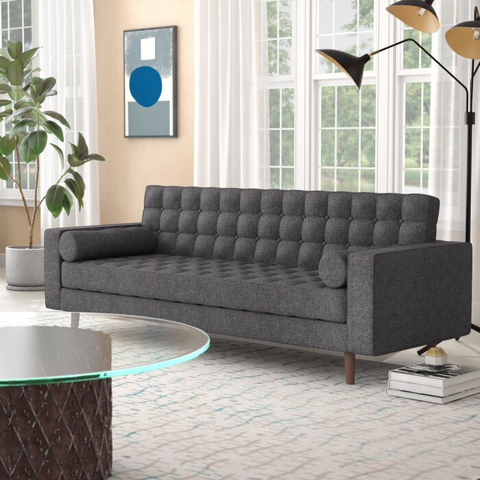Outstanding Collins Square Arm Sofa Evergreenethics Interior Chair Design Evergreenethicsorg
