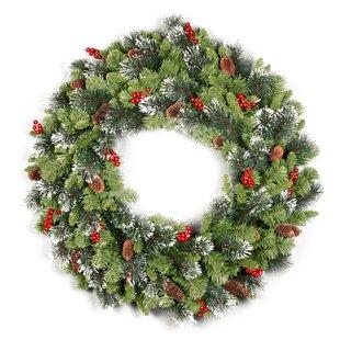 36 Inch Wreath Wayfair