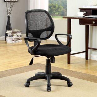 Delta Mesh Task Chair