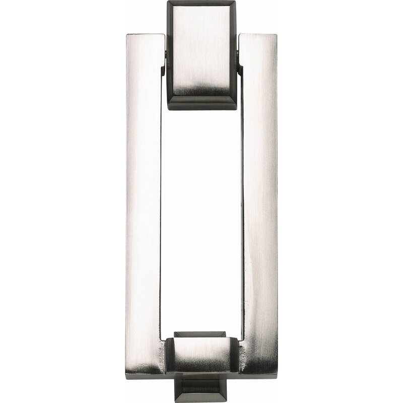 Mission Door Knocker  sc 1 st  Wayfair & Atlas Homewares Mission Door Knocker \u0026 Reviews | Wayfair