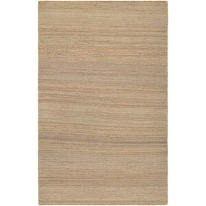 Uhlig Hand-Woven Natural Area Rug