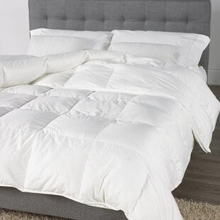 Luxury All Season Down Comforter