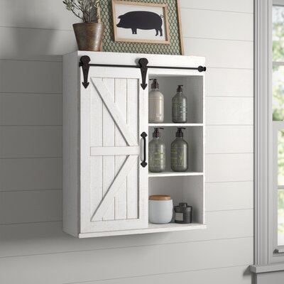 bathroom wall cabinets you'll love in 2020 | wayfair
