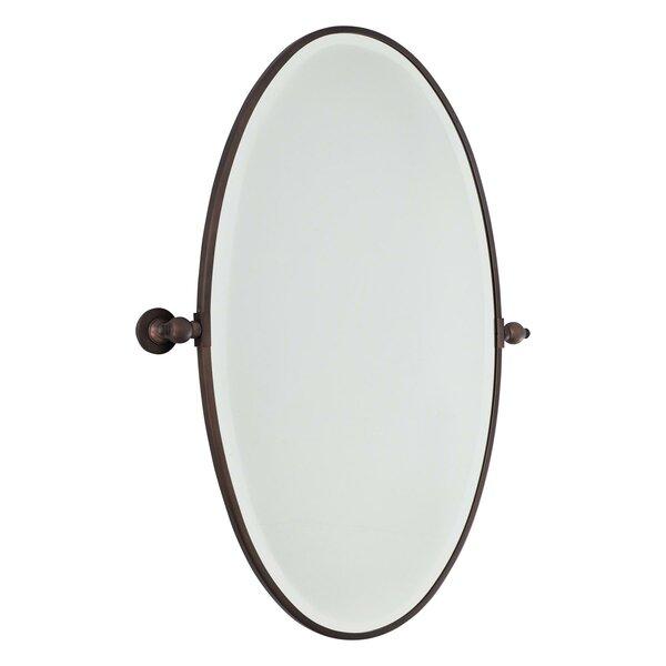 Oval Pivot Mirror Wayfair