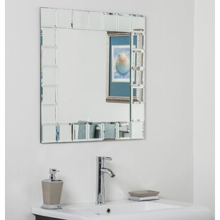 Check Prices Montreal Bathroom Wall Mirror By Decor Wonderland