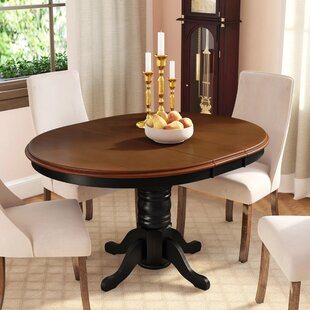 Best Review Banksville Dining Table By Loon Peak
