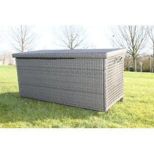 Rattan 110L Storage Box By WFX Utility