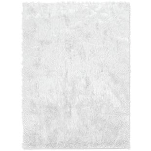 Washable Indoor/Outdoor White Area Rug Set Ruggable