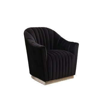 Bobington Armchair by Mercer41 Great Reviews