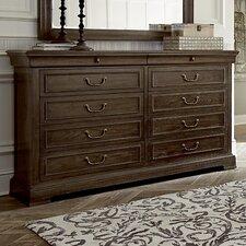 Pond Brook 8 Drawer Dresser by Darby Home Co