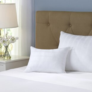 Wayfair Basics Gel Fiber Travel Pillow (Set of 2) by Wayfair Basics?