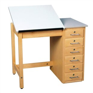 Drafting Table by Shain Today Sale Only
