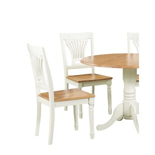 Belmoor Wooden Dining Chair (Set of 2) by..