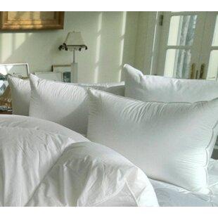 Down to Basics Siberian Down Standard Pillow