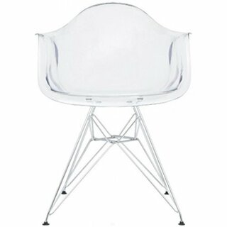 Alison Mid Century Dining Chair by Ivy Bronx SKU:EC766380 Buy