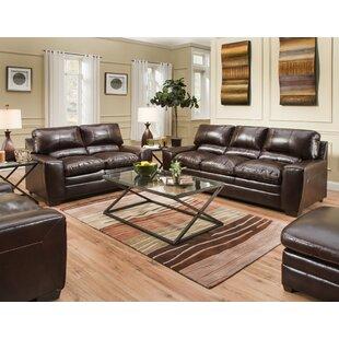 Winston Porter Alladin Configurable Living Room Set