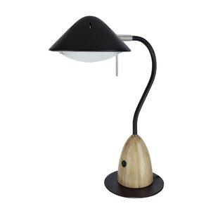 George Oliver Vansickle Dimmable LED 18.5
