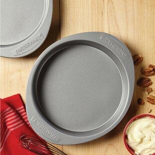 Nonstick Oval Cake Pan