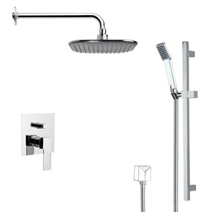 Shop For Rendino Pressure Balance Shower Faucet By Remer by Nameek's