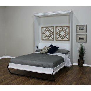 Lewe Queen Murphy Bed
