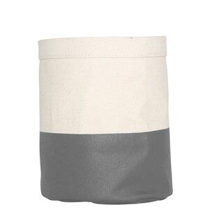 Dipped Fabric Bucket