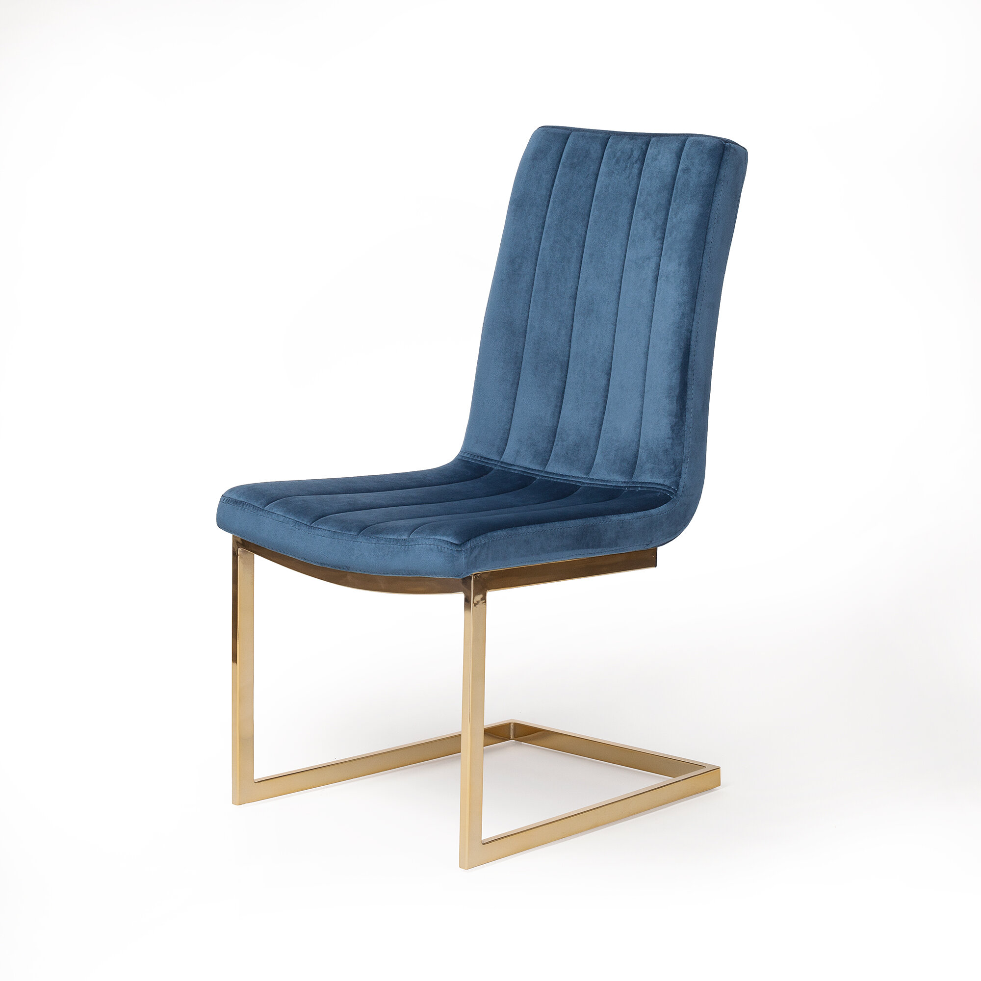 Picture of: Clara Upholstered Dining Chair