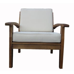 Great Price Rainier Armchair (Set of 2) by Rosecliff Heights Reviews (2019) & Buyer's Guide