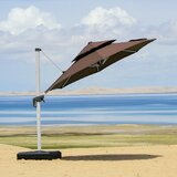 Lytham 10 Cantilever Umbrella
