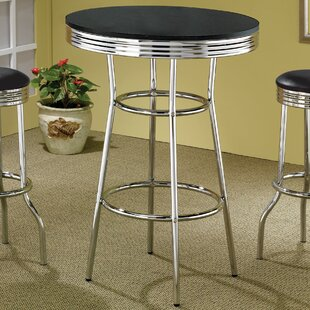 Affordable Price Jakson Retro Pub Table By Zipcode Design