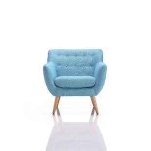 Taveras Armchair by Brayden Studio