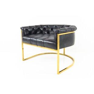 Lisbon Barrel Chair by ModShop
