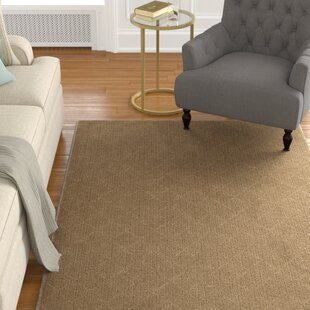 Huxley Beige Area Rug by