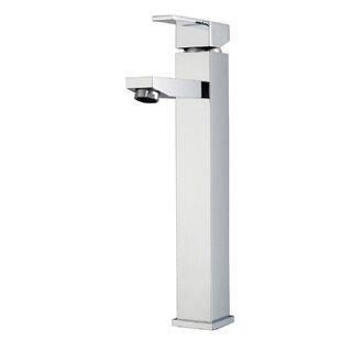 Barclay Fulton Vessel Sink Bathroom Faucet