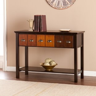 Alcott Hill Briarcliff Console Table