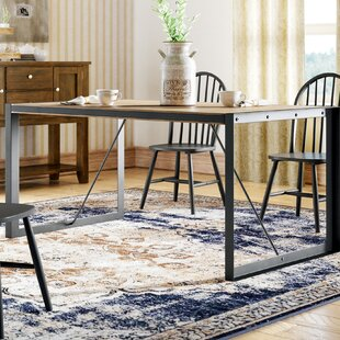 Hettie Dining Table Laurel Foundry Modern Farmhouse