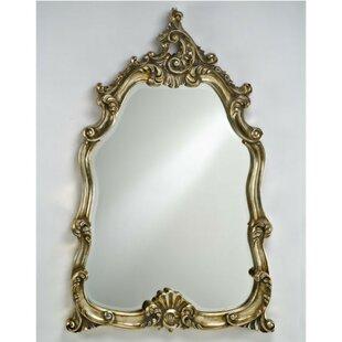 Astoria Grand Oakhaven Wall Mirror
