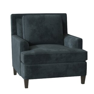 Addison Armchair by Bernhardt
