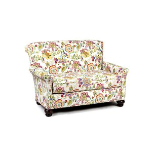Inexpensive Whitner Settee by Winston Porter Reviews (2019) & Buyer's Guide