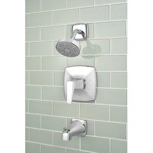 Reviews Arkitek Single Handle Tub and Shower Trim ByPfister