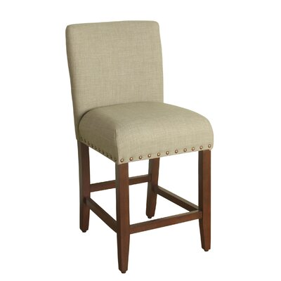 "Arlene 24"" Bar Stool by Darby Home Co"